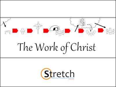 Stretch Seminars - Stretch Theology